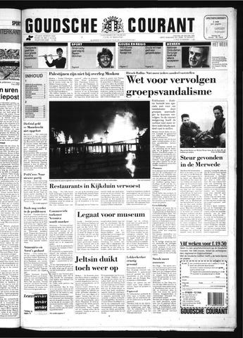 Goudsche Courant 1992-01-28