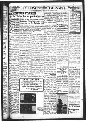 Goudsche Courant 1943-06-07