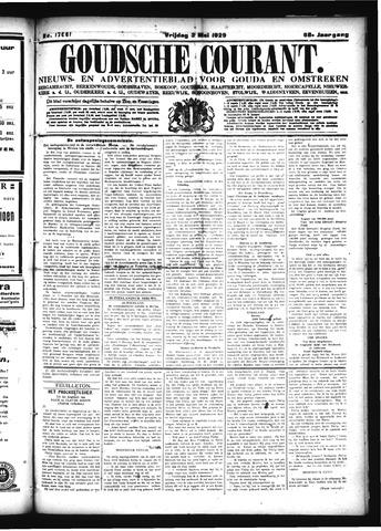 Goudsche Courant 1929-05-03