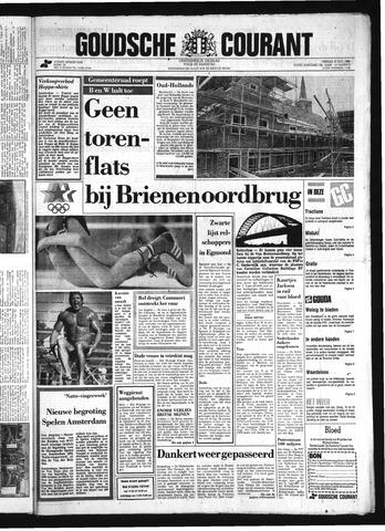 Goudsche Courant 1984-07-27