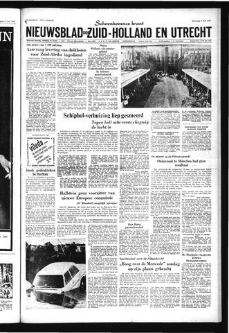 Schoonhovensche Courant 1967-05-08