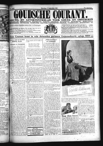 Goudsche Courant 1938-09-17