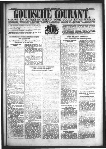 Goudsche Courant 1940-01-10