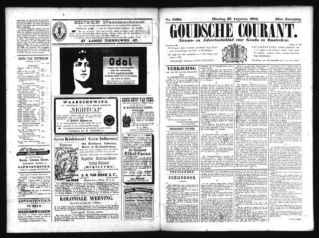 Goudsche Courant 1904-08-23