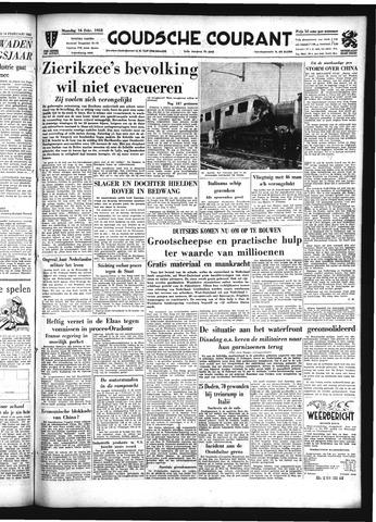 Goudsche Courant 1953-02-16