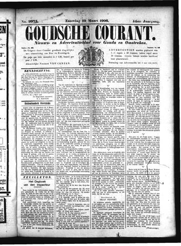 Goudsche Courant 1906-03-10
