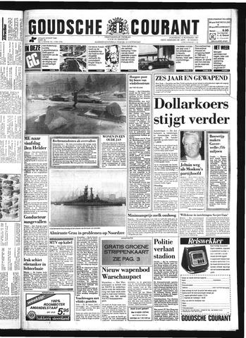 Goudsche Courant 1987-11-12