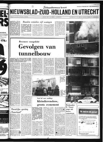 Schoonhovensche Courant 1979-02-19