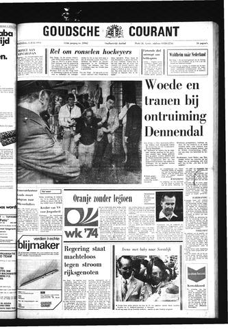 Goudsche Courant 1974-07-03