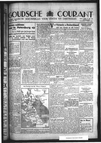 Goudsche Courant 1941-09-01
