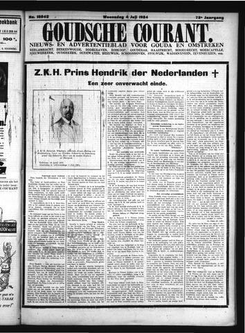 Goudsche Courant 1934-07-04