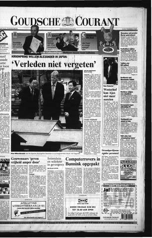 Goudsche Courant 2000-04-20