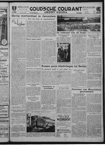 Goudsche Courant 1948-07-12