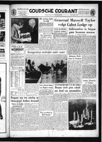 Goudsche Courant 1964-06-24