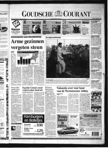 Goudsche Courant 1997-09-04