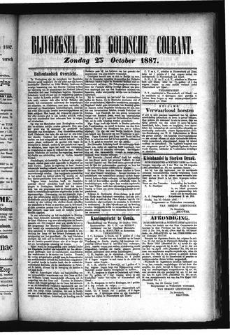 Goudsche Courant 1887-10-25