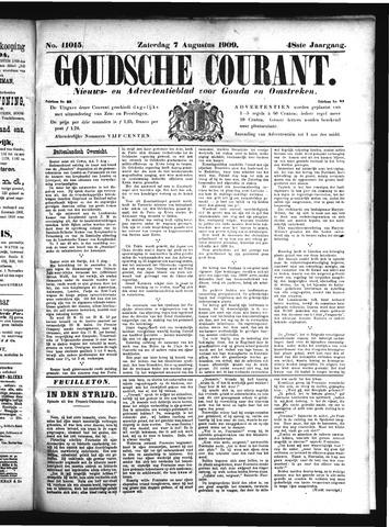 Goudsche Courant 1909-08-07