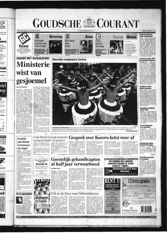 Goudsche Courant 1998-03-13
