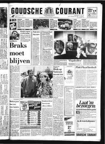 Goudsche Courant 1987-06-25