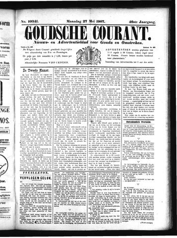 Goudsche Courant 1907-05-27