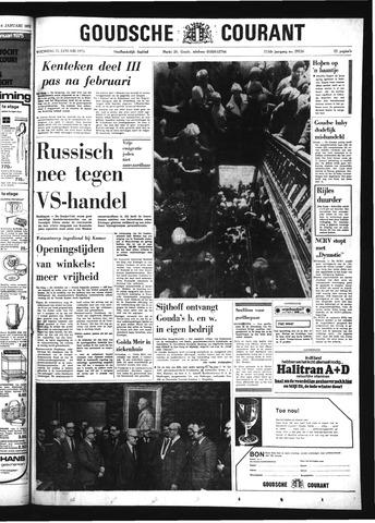 Goudsche Courant 1975-01-15
