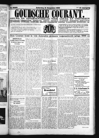 Goudsche Courant 1936-12-12