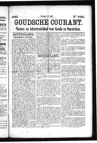 Goudsche Courant 1880-07-25