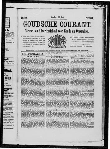 Goudsche Courant 1870-06-26