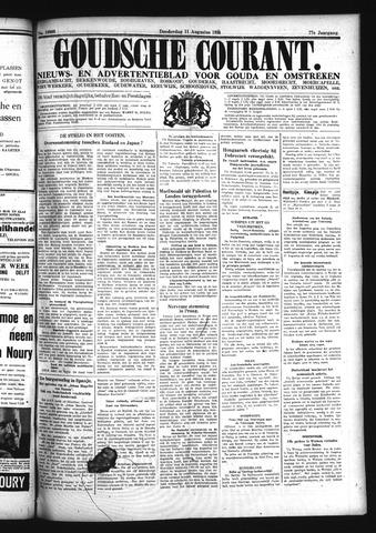 Goudsche Courant 1938-08-11