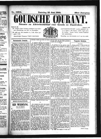 Goudsche Courant 1910-06-25