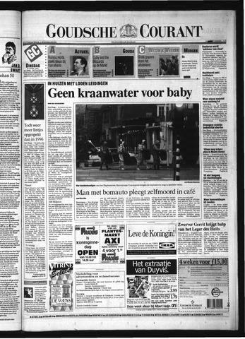 Goudsche Courant 1997-04-29