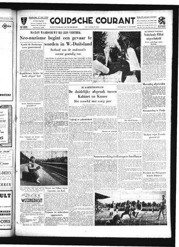 Goudsche Courant 1952-07-17