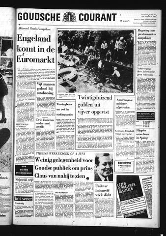 Goudsche Courant 1971-05-22