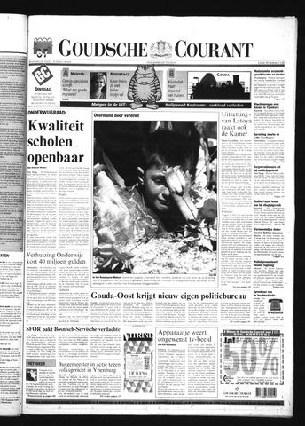 Goudsche Courant 1999-10-26