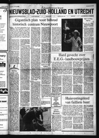 Schoonhovensche Courant 1973-04-18