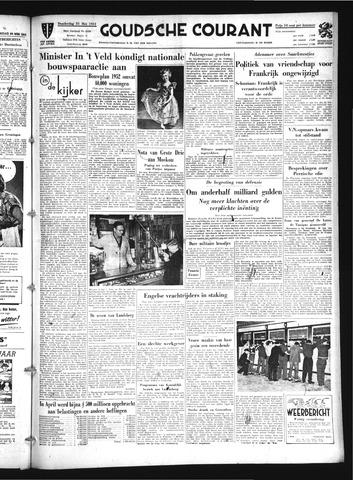 Goudsche Courant 1951-05-31