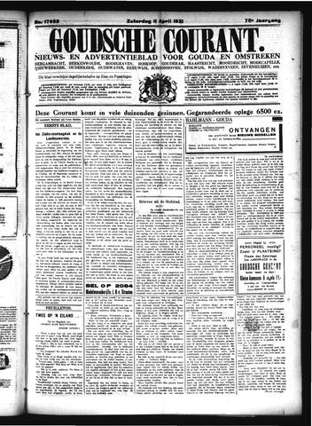 Goudsche Courant 1931-04-11