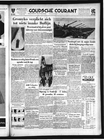 Goudsche Courant 1959-05-30