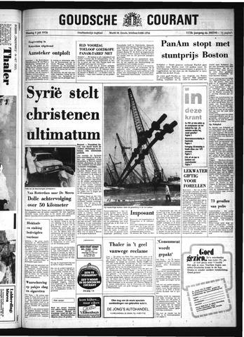 Goudsche Courant 1978-07-04