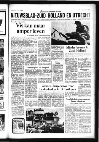 Schoonhovensche Courant 1970-08-10