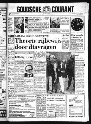 Goudsche Courant 1982-09-25
