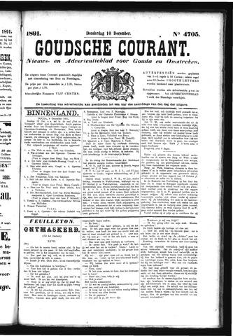 Goudsche Courant 1891-12-10