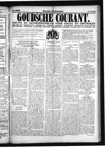 Goudsche Courant 1936-11-30