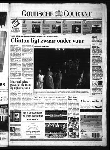 Goudsche Courant 1998-09-12