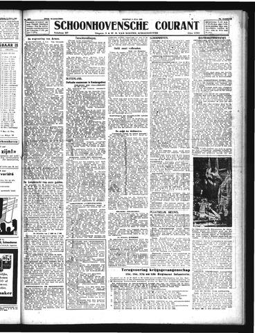 Schoonhovensche Courant 1943-07-06
