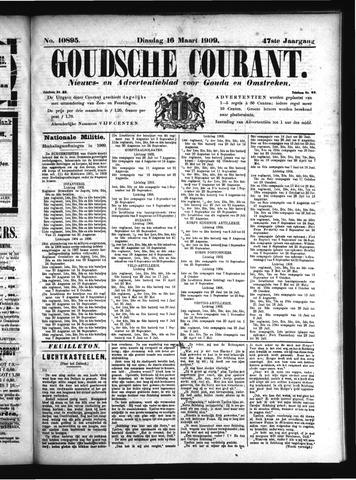 Goudsche Courant 1909-03-16