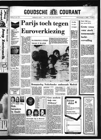 Goudsche Courant 1976-07-20