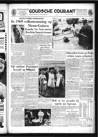 Goudsche Courant 1962-08-02