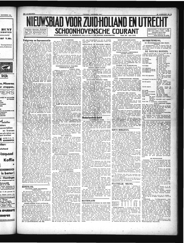 Schoonhovensche Courant 1946-12-06