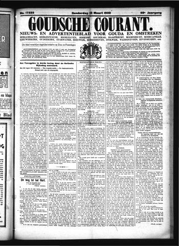 Goudsche Courant 1930-03-13